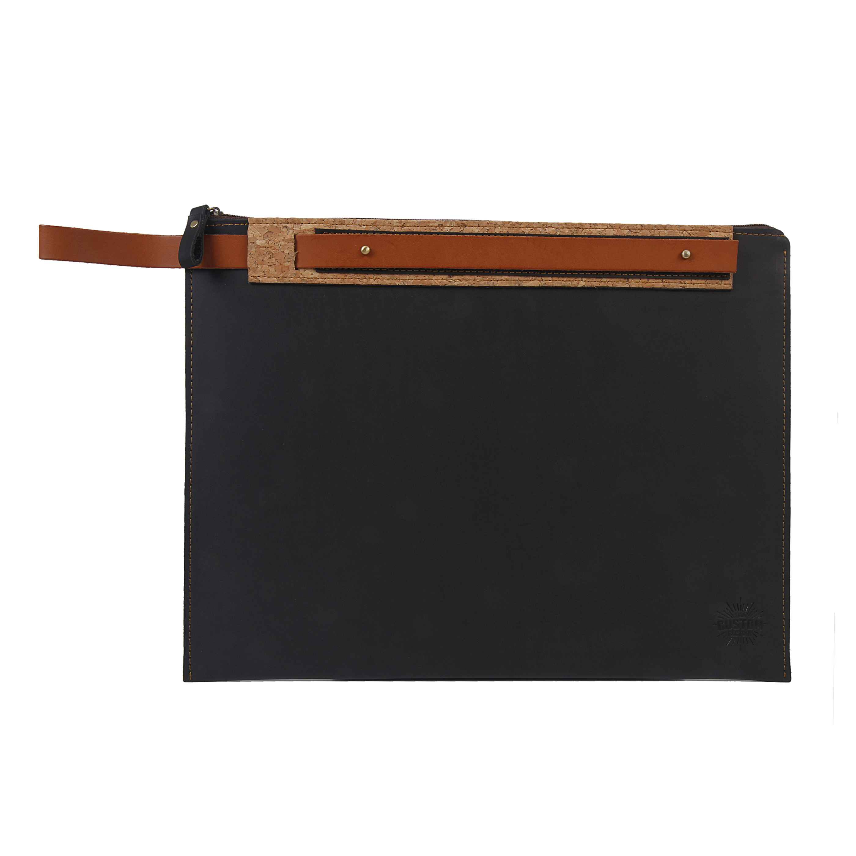 Graphite Black Ipad Pro Sleeve