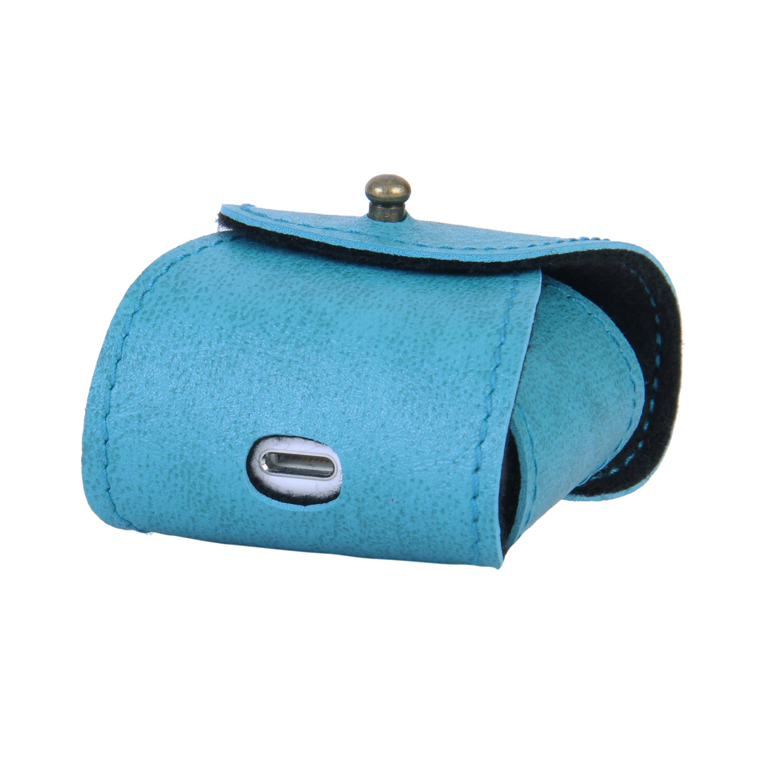 Personalised AirPod Cover - Turquoise