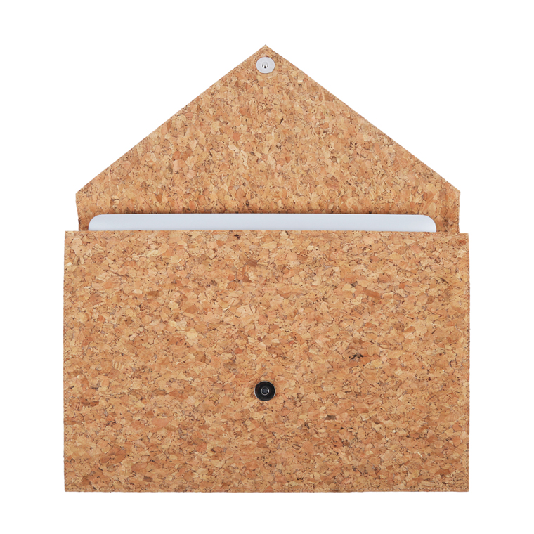 Classic Cork Laptop Cover 13 inch