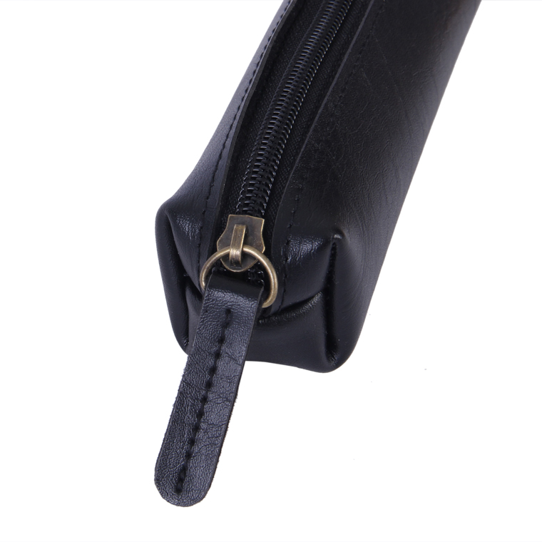 Personalized Medwakh Pouch - Carbon Black