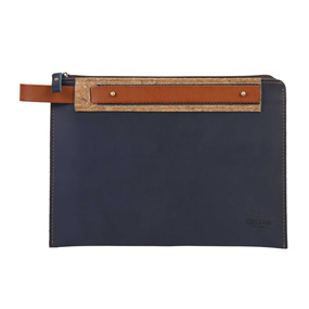 Prussian Blue Ipad Air Sleeve