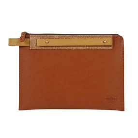 Chestnut Brown Ipad Air Sleeve