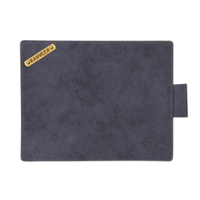 Personalised Mouse Pad - Grey