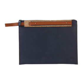 Prussian Blue Ipad Pro Sleeve