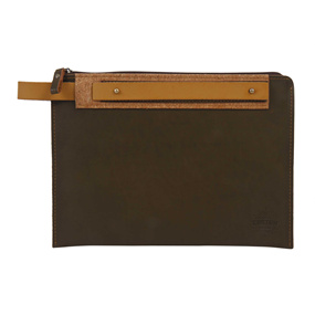 Olive Green Ipad Air Sleeve